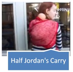 half jordan's carry graphic