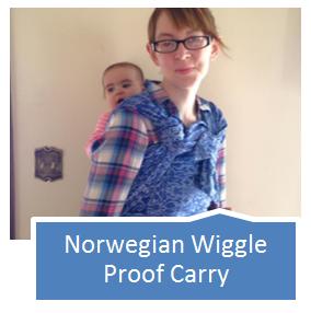 Norwegian Wiggleproof Carry