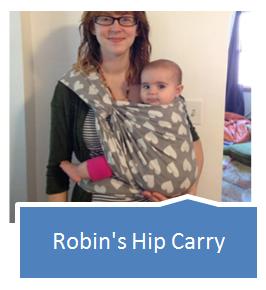 Robin's Hip Carry
