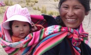 Peruvianlady